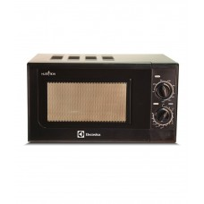 Deals, Discounts & Offers on Home & Kitchen - Electrolux 20 LTR M/O G20M.BB-CG Grill Microwave Oven