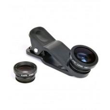 Deals, Discounts & Offers on Cameras - Fotonica Universal Mobile Camera Lens
