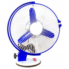 Deals, Discounts & Offers on Home Appliances - Sameer  All Purpose Personal Fan White