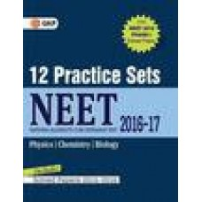 Deals, Discounts & Offers on Books & Media - NEET Practice Sets Includes Solved Papers