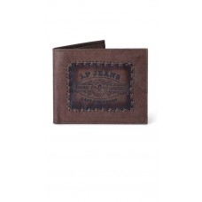 Deals, Discounts & Offers on Men - Flat 40% off on Louis Philippe Brown Wallet