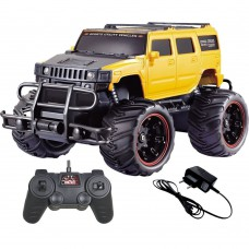 Deals, Discounts & Offers on Baby & Kids - Saffire Off-Road  Hummer Monster Racing Car