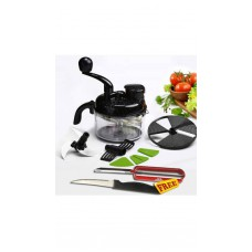 Deals, Discounts & Offers on Home & Kitchen - Wonderchef Turbo Chopper with Knife