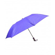 Deals, Discounts & Offers on Men - Fendo Purple Polyester Double Fold Umbrella