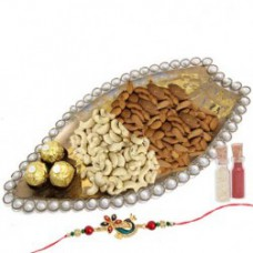 Deals, Discounts & Offers on Home Decor & Festive Needs - Flat 10% Off on all Rakhi Gifts