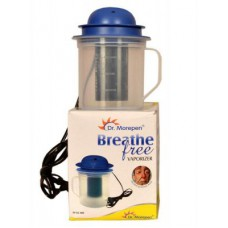 Deals, Discounts & Offers on Health & Personal Care - Dr. Morepen Vp 03-nm Breathe Free Vaporizer