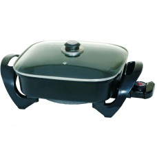 Deals, Discounts & Offers on Home Appliances - Flat 15% off on Clearline Appliances Electric Pan
