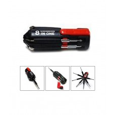 Deals, Discounts & Offers on Hand Tools - Keya's World 8-In-1 Multi Screwdriver Torch Kit