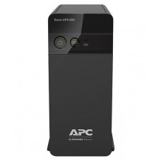 Deals, Discounts & Offers on Computers & Peripherals - Apc Bx600c-in Back Ups offer