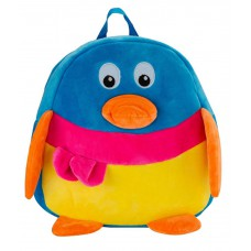 Deals, Discounts & Offers on Accessories - Kashish Toys Blue Cloth School Bag