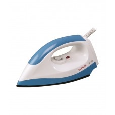 Deals, Discounts & Offers on Electronics - Singer Auro Dry Iron Blue offer