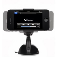Deals, Discounts & Offers on Accessories - Ihave Car Mobile Holder for Windshield