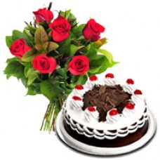 IndiaFlowerMall Offers and Deals Online - Free Bunch 12 Red Roses on shopping above INR 799