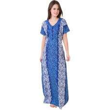 Deals, Discounts & Offers on Women Clothing - Masha Women's Nighty Wear