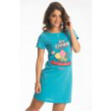 Deals, Discounts & Offers on Women Clothing - Prettysecrets Scuba Blue Ultra offer