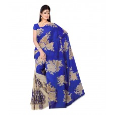 Deals, Discounts & Offers on Women Clothing - rang tarang exclusive designer georgette saree