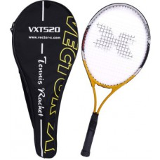 Deals, Discounts & Offers on Sports - Upto 15% on Vector full cover  Strung Tennis Racquet