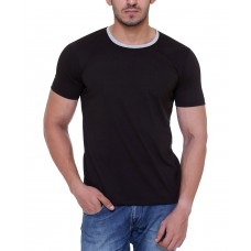 Deals, Discounts & Offers on Men Clothing - Free Runner Blended Cotton T-Shirt