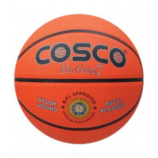 Deals, Discounts & Offers on Sports - Flat 23% off on Cosco Hi-Grip Basket Ball
