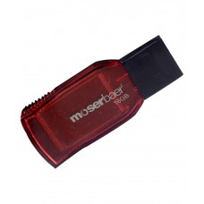 Deals, Discounts & Offers on Computers & Peripherals - Moserbaer Racer 16 GB Pen Drives