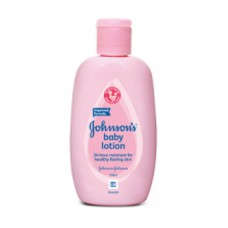 Deals, Discounts & Offers on Baby Care - Flat 19% off on Johnson's Baby Lotion 200 ml