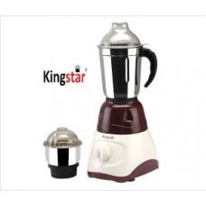 Deals, Discounts & Offers on Home & Kitchen - Kingstar Nano 2 Jar Mixer Grinder
