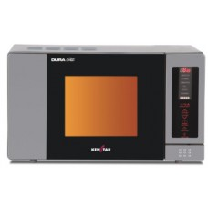 Deals, Discounts & Offers on Home & Kitchen - Kenstar  2000-Watt Stainless Steel Convection Microwave Oven