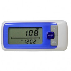 Deals, Discounts & Offers on Health & Personal Care - JSB HF18 3D Pedometer