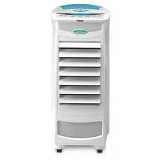 Deals, Discounts & Offers on Air Conditioners - Symphony Silver-i PURE Air Cooler with Remote Control
