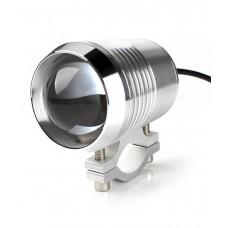 Deals, Discounts & Offers on Car & Bike Accessories - Flat 80% off on HRU LED Spot Light Projector