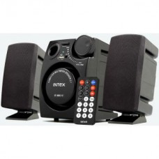 Deals, Discounts & Offers on Electronics - Intex IT Speakers with USB Port
