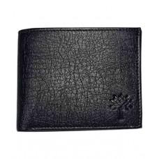 Deals, Discounts & Offers on Men - Woodland Black Leather Regular Wallet
