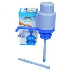 Deals, Discounts & Offers on Home Appliances - Drinking Water Pump Dispenser Manual Water Pumps