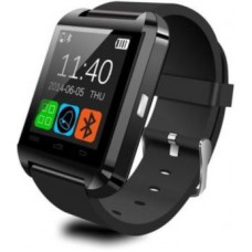 Deals, Discounts & Offers on Men - U8 Smartwatch Black