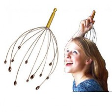 Deals, Discounts & Offers on Personal Care Appliances - Flat 72% off on Athreek Head Massgager