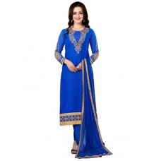 Deals, Discounts & Offers on Women Clothing - Flat 48% off on Shonaya  Unstitched Salwar Suit