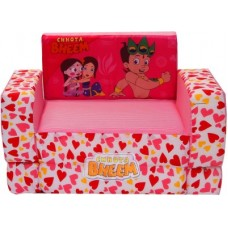 Deals, Discounts & Offers on Furniture - Flat 17% off on Cuddles Fabric Sofa