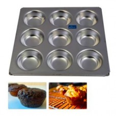 Deals, Discounts & Offers on Home & Kitchen - Rolex Aluminium Muffin Bakeware Tray