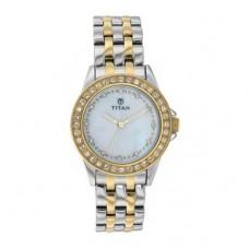 Deals, Discounts & Offers on Women - Titan 9798BM02 Analog Women