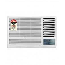 Deals, Discounts & Offers on Home Decor & Festive Needs - Hitachi 1.5 Ton 5 Star Kaze Plus RAW518KUDZ1 Window Air Conditioner