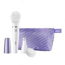 Deals, Discounts & Offers on Health & Personal Care - BRAUN FEMALE FACE EPILATOR SE832N