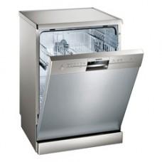 Deals, Discounts & Offers on Home Appliances - SIEMENS SN26L800IN DISHWASHER (SILVER INOX)