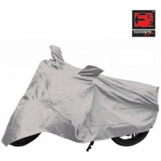Deals, Discounts & Offers on Car & Bike Accessories - Favourite BikerZ Yamaha Two Wheeler Cover