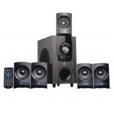 Deals, Discounts & Offers on Electronics - Zebronics 5.1 Multimedia Speaker