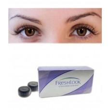 Deals, Discounts & Offers on Women - Freshlook Color Contact Lenses