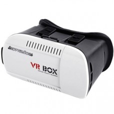 Deals, Discounts & Offers on Mobiles - Shutterbugs VR_Box-Black Video Glasses at Rs. 775 Only