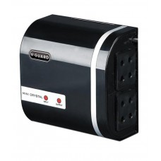Deals, Discounts & Offers on Electronics - V-Guard MINI CRYSTAL Voltage Stabilizer