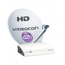 Deals, Discounts & Offers on Televisions - Videocon HD Set Top Box