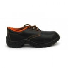 Tolexo Offers and Deals Online - Safari Pro Safex PVC Labour Safety Shoes, Steel Toe