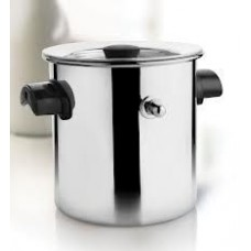 Deals, Discounts & Offers on Home & Kitchen - Stainless Steel Milk Boiler Cooker 1ltr